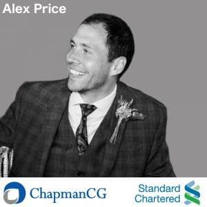Alex Price ChapmanCG Managing Change