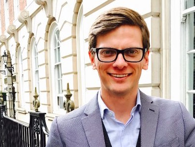 Josh Mackenzie, CEO at Development Beyond Learning