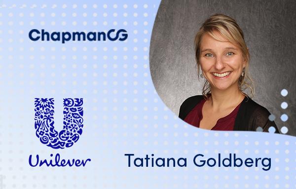 Tatiana Goldberg podcast