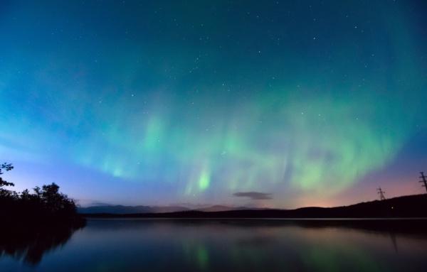 astronomy-atmosphere-aurora-borealis